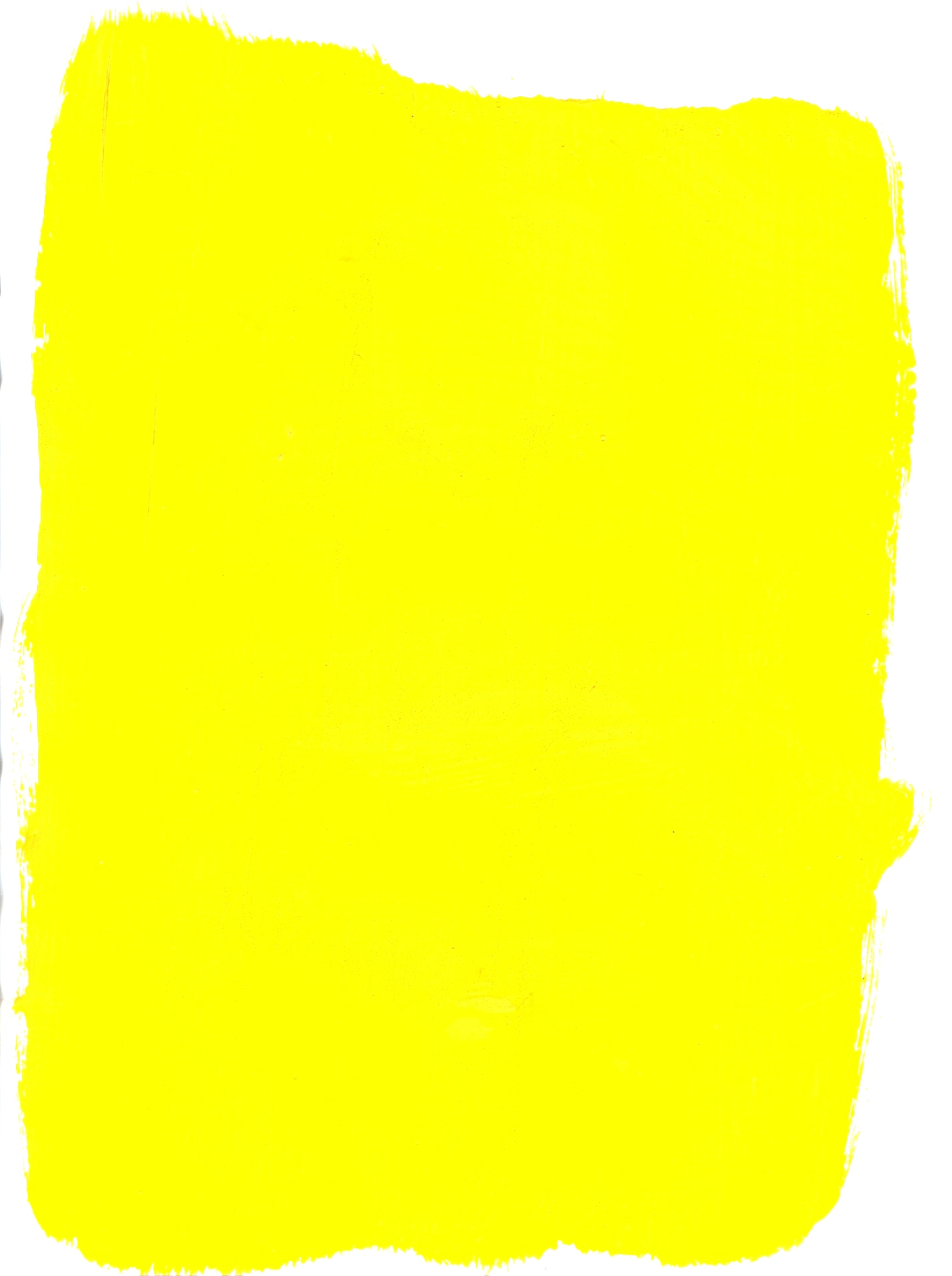 Campione colore pittura murale colorata tintometro colori for Oggetti di colore giallo